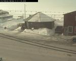 Visitor Center & Norton Sound, Nome