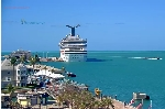 Key West Port, Florida