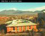 Northern Arizona University Reilly Hall WebCam