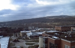 Frostburg, Maryland