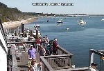 Town Fish Pier, Massachusetts