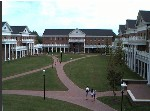 Elon University, North Carolina